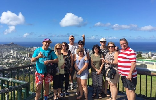 Private Tours Hawaii  Personalized  Customized  Private Tours On Oahu  Cu
