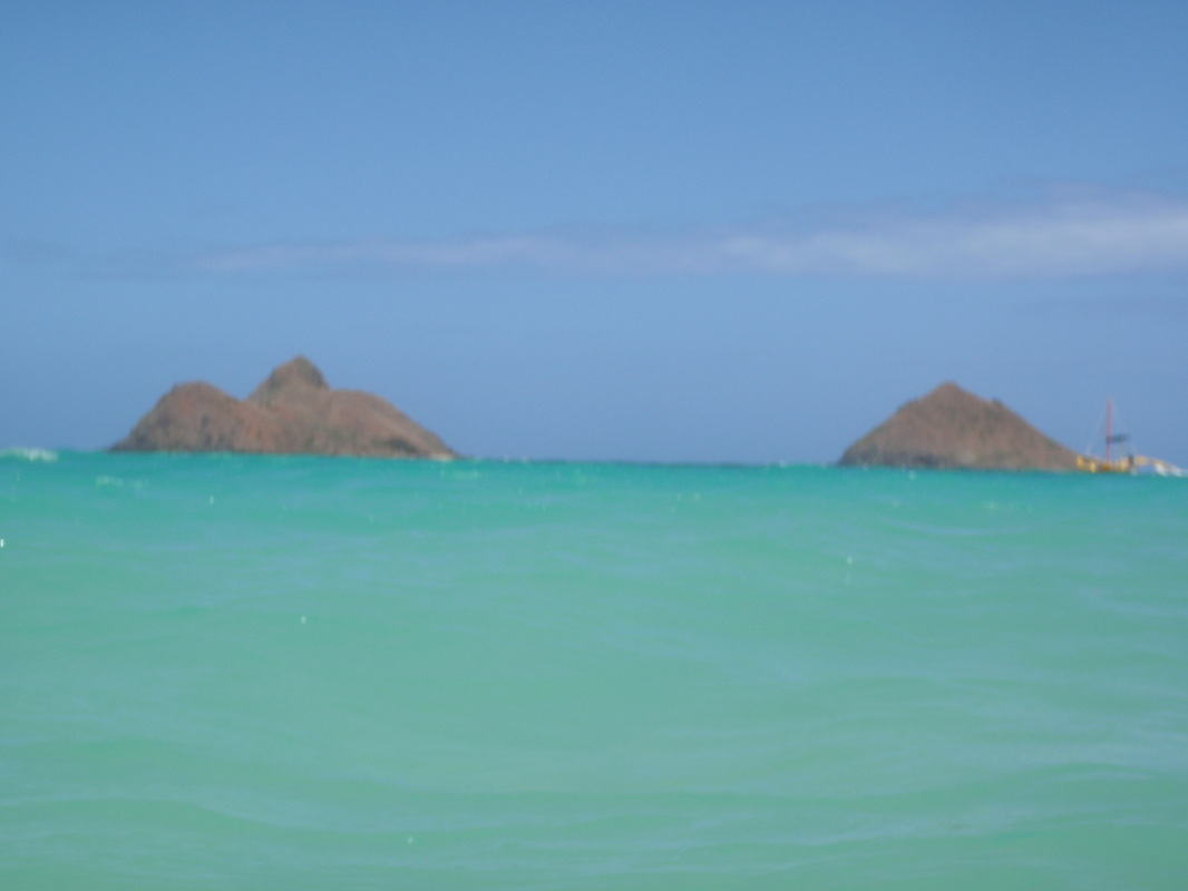 Lanikai Beach Day  Private Tours Hawaii  Personalized  Customized  Privat