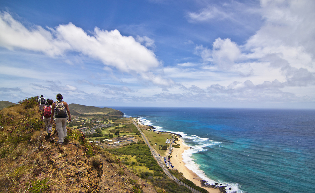 Sandy39s  Private Tours Hawaii  Personalized  Customized  Private Tour